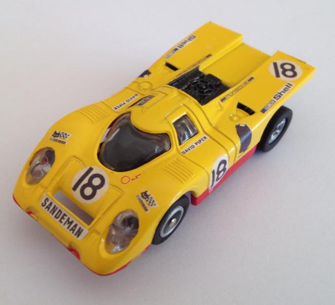 Slot Car Illustrated Forum